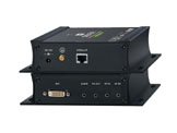 DVI transmitter/receiver